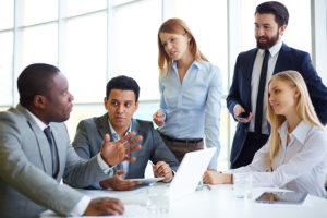 Registered Chartered Secretaries & Administrators and Public Accountants