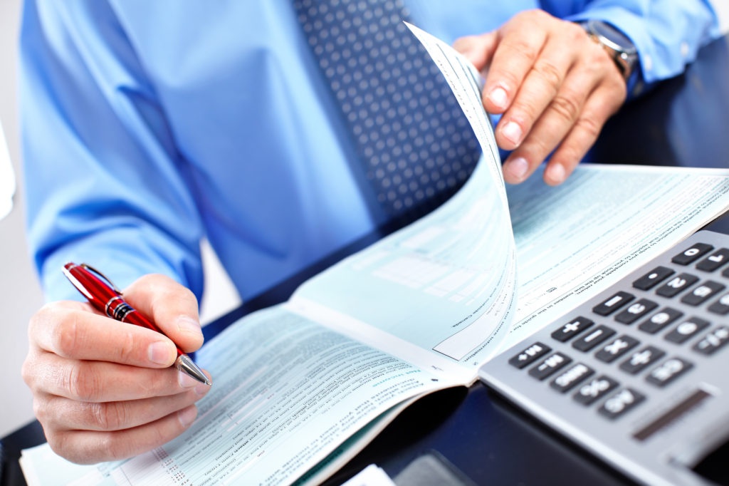 Accounting Services Stevenage Hertfordshire